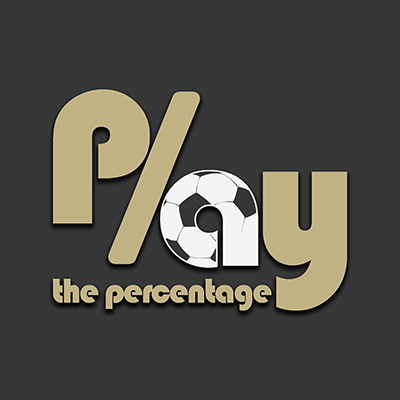 Play The Percentage | Football Stats, Predictions, Inplay
