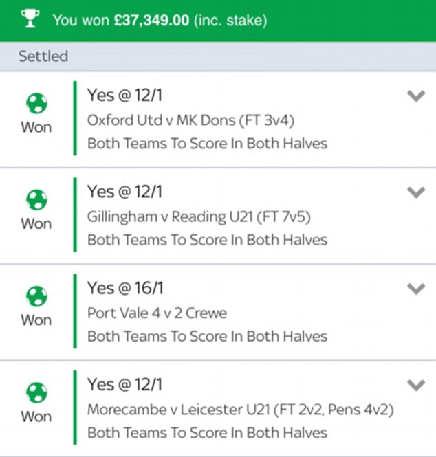Btts betting meaning sports betting ag poker rigged ballyhoo