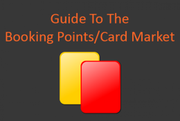 Guide To The Booking Points/Card Market