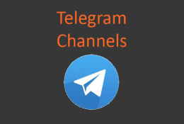Preparing for our New Inplay Alert Telegram Channel