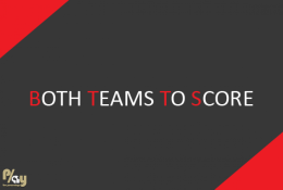 BTTS means Both Teams To Score: Stats & Betting Tips